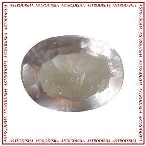 Sphatik or spadikam stone