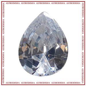 Zircon Pendant stone