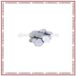 led coin