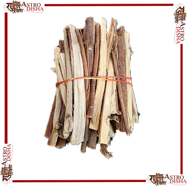 Pipal tree wood
